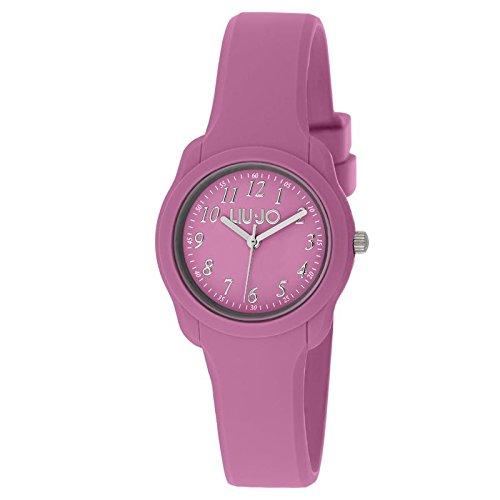 Uhr nur Zeit Damen Liujo Trendy Cod tlj988