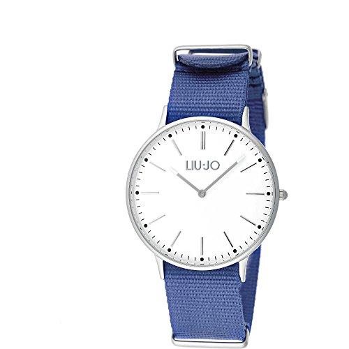 Uhr nur Zeit Herren Liujo Sportliche Cod tlj1041