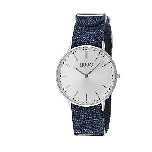 Uhr nur Zeit Herren Liujo Trendy Cod tlj1043
