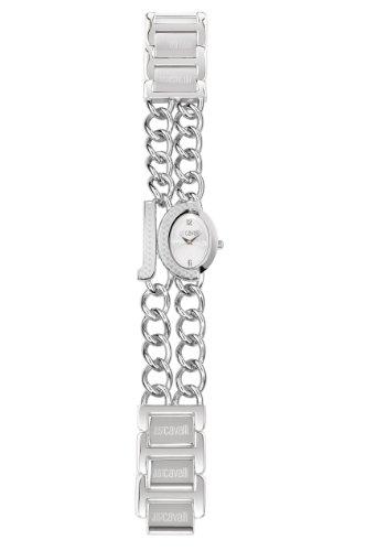 Just Cavalli Damen Armbanduhr Chain R7253193645