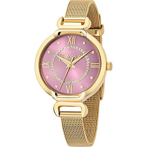 JUST CAVALLI Damen Armbanduhr R7253526501