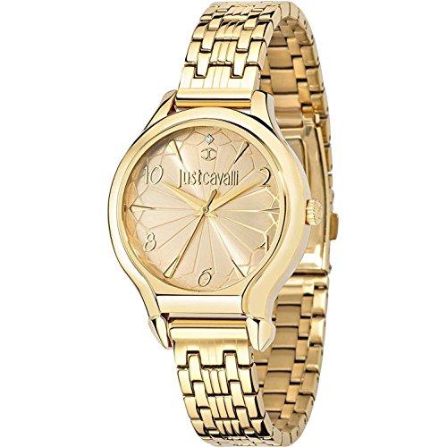 JUST CAVALLI Damen Armbanduhr R7253533501