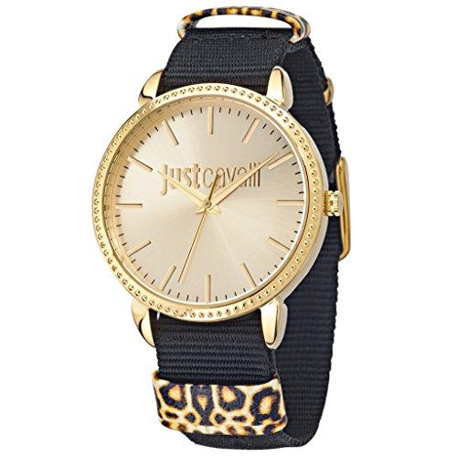 JUST CAVALLI Damen Armbanduhr R7251528501