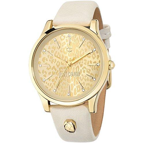 Uhr nur Zeit Damen Just Cavalli Just Linear Casual Cod r7251558503