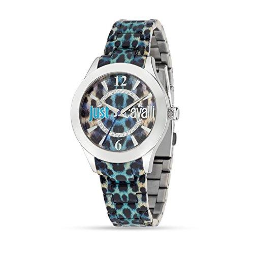 Just Cavalli Damen Armbanduhr R7253177503
