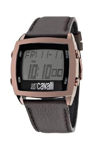 Just Cavalli Herren-Uhr Quarz Digital R7251225025