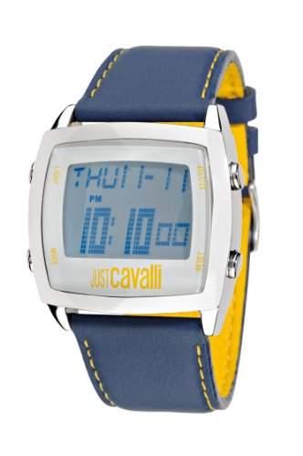 Just Cavalli Herren-Uhr Quarz Digital R7251225035
