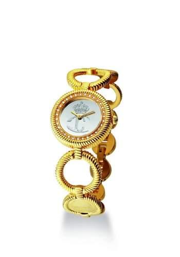 Just Cavalli Stud Damen-Armbanduhr Just time R7253122517