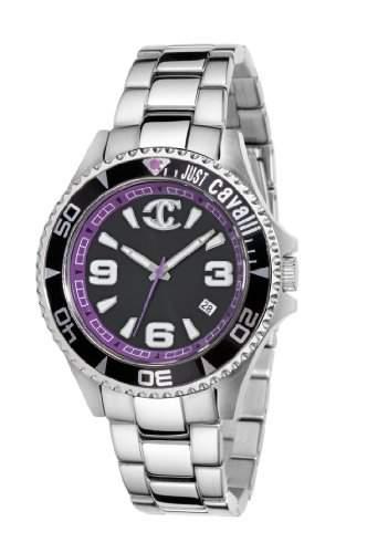 Just Cavalli Herren-Armbanduhr Abyss R7253141025