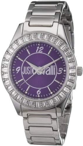 Just Cavalli Chic Damen-Armbanduhr Just time R7253180575