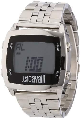 Just Cavalli Herren-Uhr Quarz Digital R7253225015