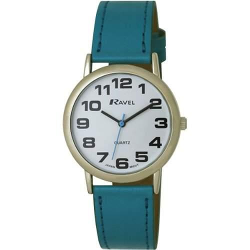 Damen Armbanduhr Ravel R0105136