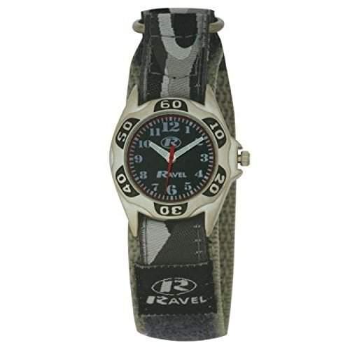 Ravel Uhr Quarz R150704