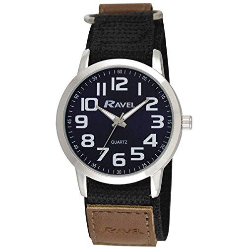 Ravel Unisex Armbanduhr R1601 64 6