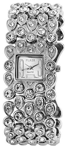 Flair mit Metallarmband 100422500121