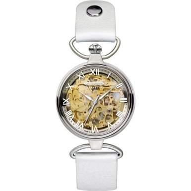 Zeppelin Unisex-Armbanduhr Chronograph Quarz Leder 7333-5