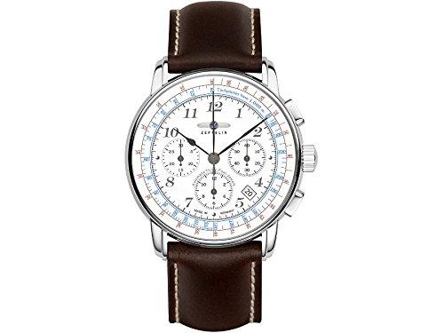 Zeppelin Unisex Armbanduhr 7624 1