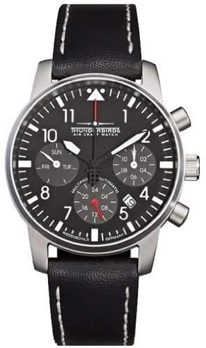 Thunderbirds Uhr Multi Pro 2-Automatik Ref: 1063-E10s