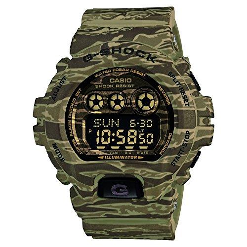 Casio Armbanduhr GD X6900CM 5E