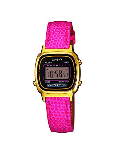 Casio Collection LA670WEGL 4AEF