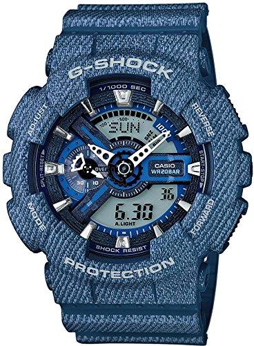 Casio G Shock GA 110DC 2AER