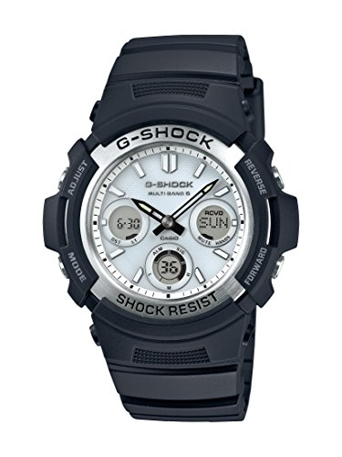 Casio G Shock AWGM100S7AER