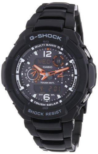 Casio G Shock Funk Solar Kollektion Analog Digital Quarz GW 3500BD 1AER