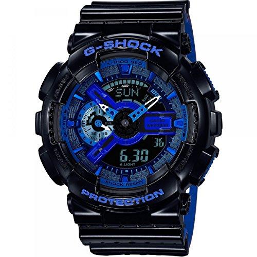 Casio G Shock GA 110LPA 1AER