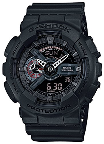 Casio G Shock GA 110MB 1AER