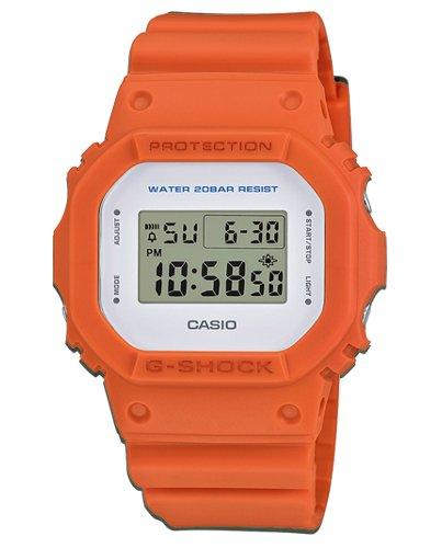 Casio G Shock horloge DW 5600M 4ER