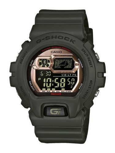 Casio G Shock Basic Digital Quarz Resin GB 6900B 3ER