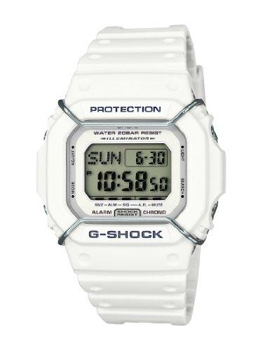 Casio G Shock Digital Quarz Resin DW D5600P 7ER