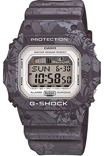 Casio G shock Digital Quarz Resin GLX 5600F 8ER