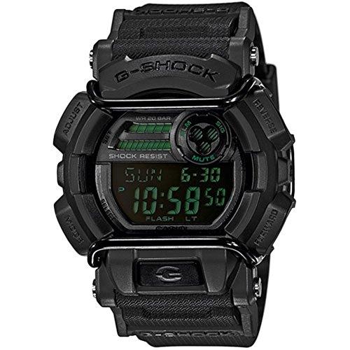 Casio G SHOCK Digital Resin GD 400MB 1ER