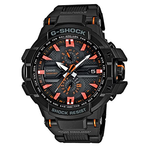 Casio XL G Shock Superior Series Digital Quarz Resin GW A1000FC 1A4ER