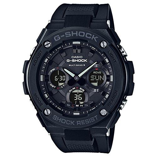 Casio Mens Armbanduhr GST W100G 1BER