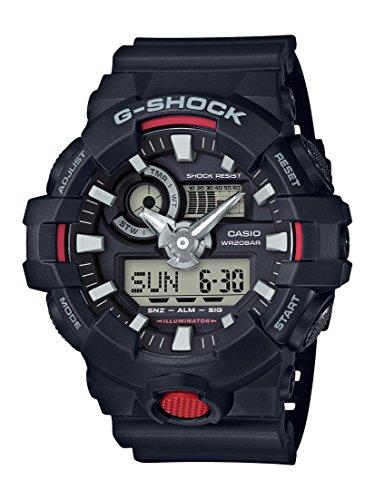 G Shock GA 700 1AER