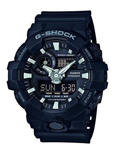 G Shock GA 700 1BER
