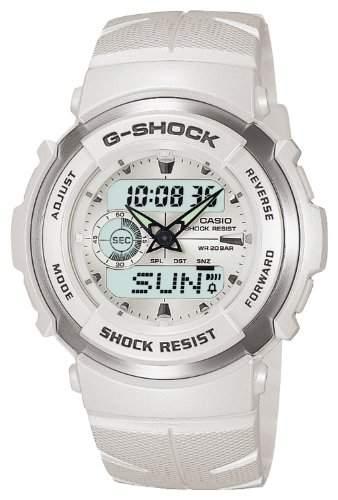 Casio G-shock G-SPIKE Standard G-300LV-7AJF Mens Watch