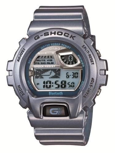Casio G-SHOCK 【Limited Edition】 30th Anniversary : GB-6900AA-2JF