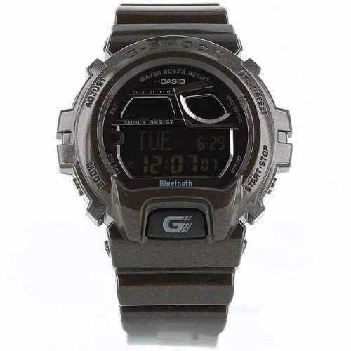 Casio G-Shock Herren-Armbanduhr G-Specials Collection Bluetooth GB-6900AA-5ER