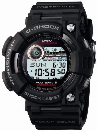 Casio G-Shock Gents Premium Frogman Alarm Chronograph Watch