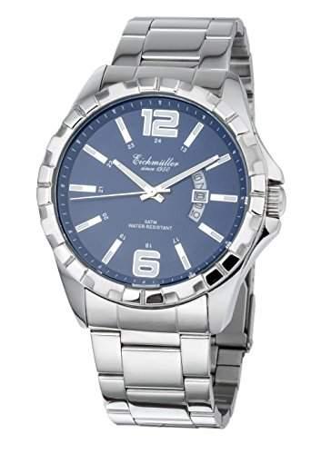 Eichmueller Herren-Armbanduhr 3570-02
