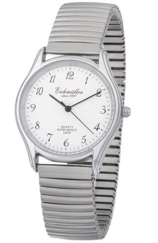 Klassische Herren Armbanduhr Analoguhr ca Ø 35mm RE-24390, Uhren Variante:N°5