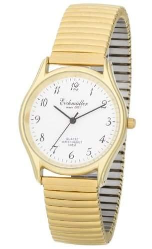 Klassische Herren Armbanduhr Analoguhr ca Ø 35mm RE-24390, Uhren Variante:N°6
