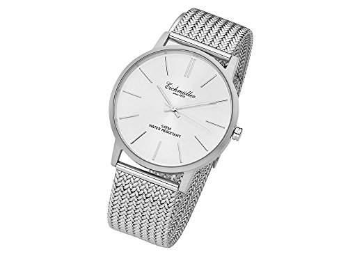 Klassische Armbanduhr Analoguhr Damenuhr Herrenuhr ca Ø 34mm RE-25772