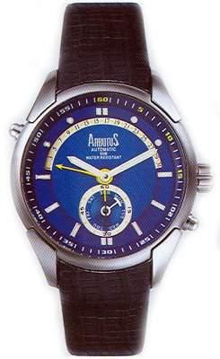 Arbutus Hurtle Herren Automatik Uhr AR0085UU
