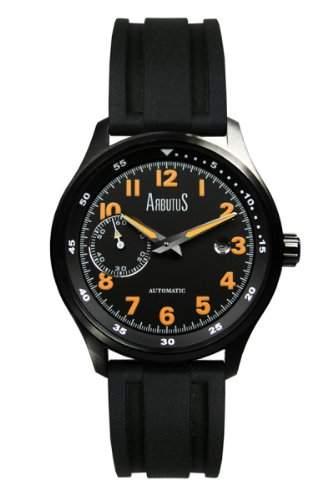 Arbutus Herrenuhr Automatik Corporal AR0098QB