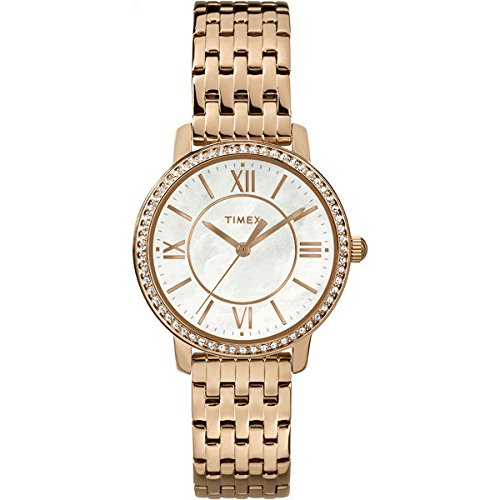 Uhr nur Zeit Damen Timex Women s Collection Trendy Cod TW2P80700