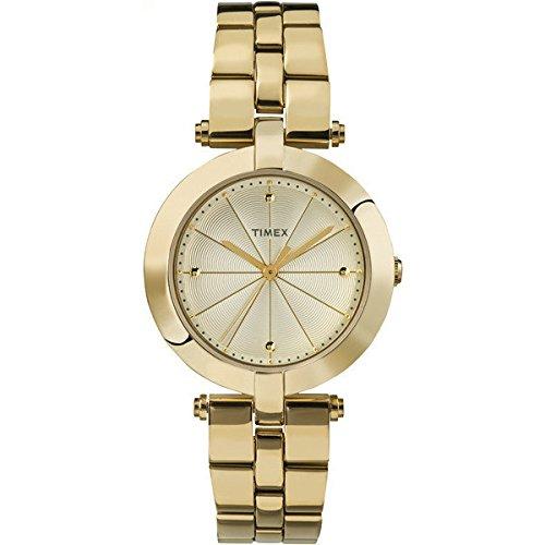 Damen Timex Greenwich Armbanduhr tw2p79200